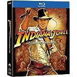 Indiana Jones: The Complete Adventures [Blu-ray] (Bilingual) [Import]