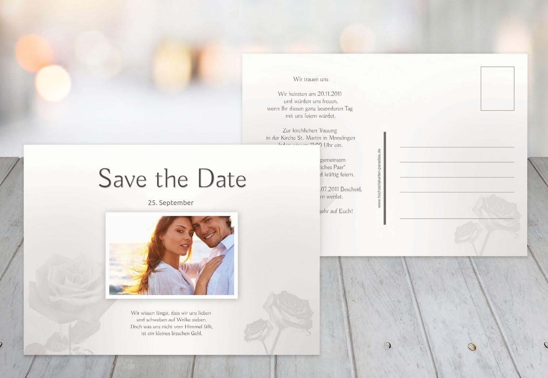 Kartenparadies Hochzeitskarte Save-the-Date Rosa, hochwertige Save the Date Karte zur Hochzeit   30 Karten - (Format  148x105 mm) Farbe  HellRosa B01NBWT7QY | Deutschland Shops  | Deutschland Shop  | Sale Online Shop