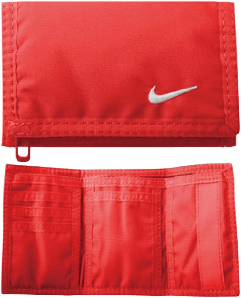 Nike, Portamonete, Arancione