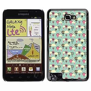 ZECASE Funda Carcasa Tapa Case Cover Para Apple iPhone 5C No.0003092