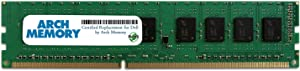 Arch Memory 4 GB Replacement for Dell SNPP382HC/4G A2578593 240-Pin DDR3 UDIMM RAM