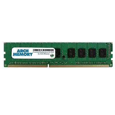 Arch Memory 2 GB 240-Pin DDR2 UDIMM RAM for Dell Studio Slim