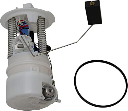 TRQ Fuel Pump Module /& Sending Unit for Escalade Tahoe Yukon Truck SUV Brand