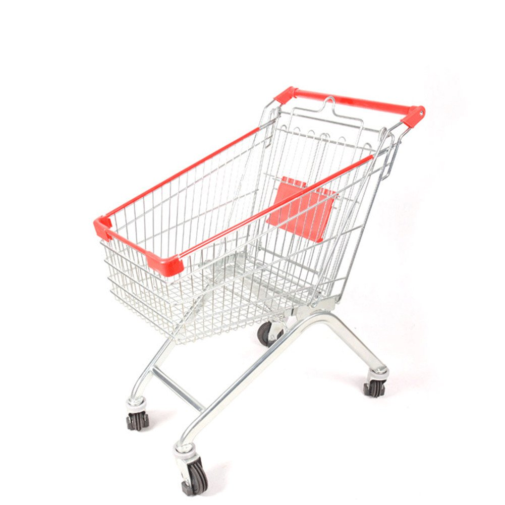 Supermarket Shopping Handcart Cart,Kitchen Or General Home Use -Trolley Pad Baby Shopping Push Cart Protection Cover Baby Chair Seat Mat with Safety Belt,A DMMSS SHOP