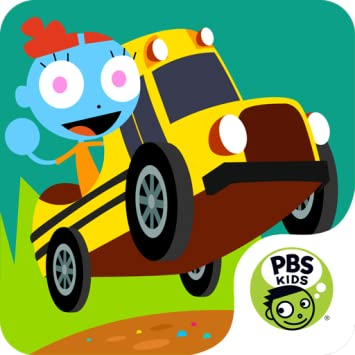 Amazon Com Pbs Kids Kart Kingdom Appstore For Android