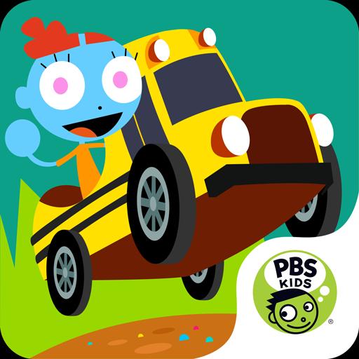 PBS KIDS Kart Kingdom ()