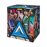 by Panini Ascension Sales Rank in Sports Collectibles: 58 (previously unranked)  Buy new: $118.99
