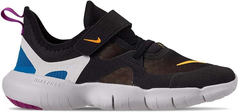 Amazon.com | Nike Kids Free RN 5.0 (Little Kid) | Sneakers