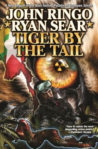 Tiger by the Tail (Paladin of Shadows)