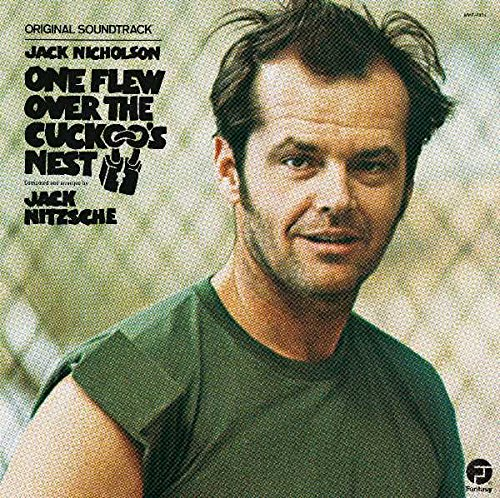 Price comparison product image One Flew Over The Cuckoo's Nest: Original Soundtrack