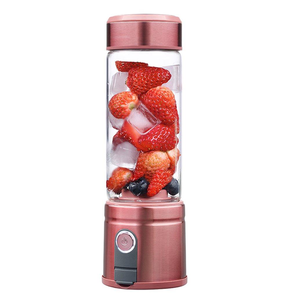 RXL-Exprimidor Jugo de Frutas portátil eléctrico Mini hogar ...