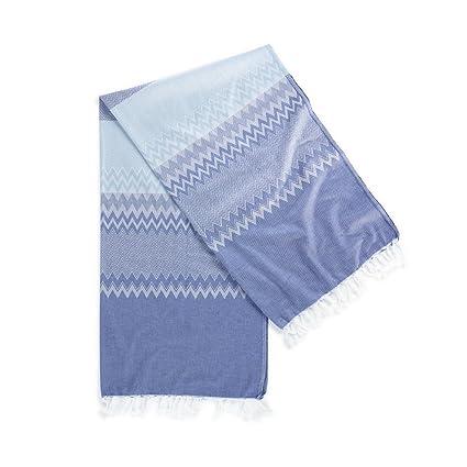 """kuprum 100% algodón turco toalla de baño o Pestemal toalla de playa (39 """""""