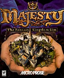Majesty - PC