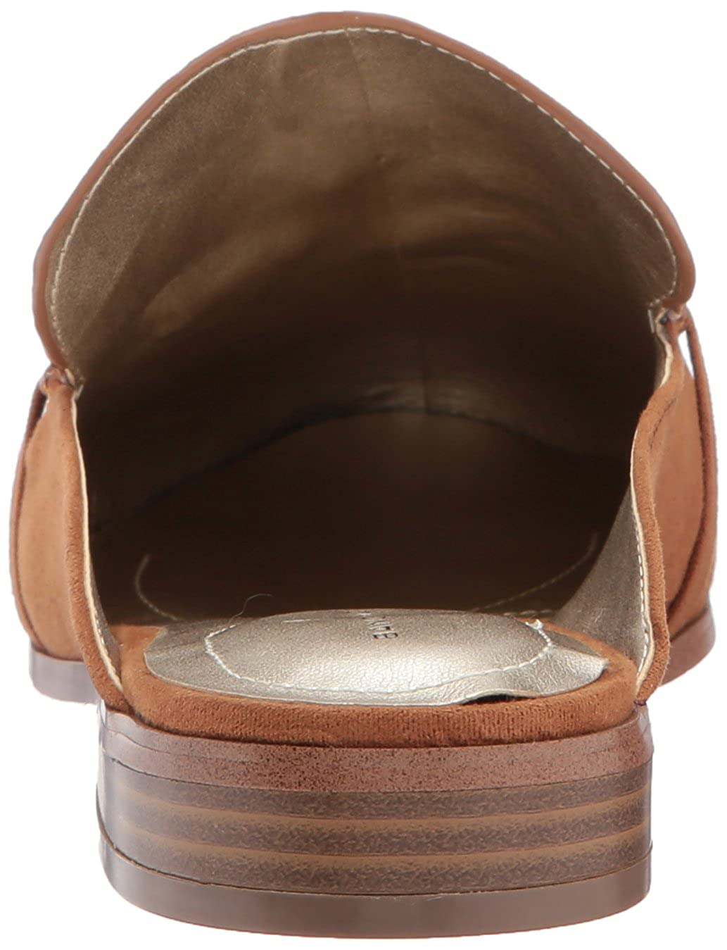Bandolino Frauen Loafers Loafers Loafers  Toffee 2d3b7c