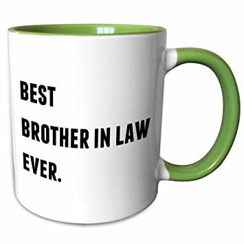 Amazoncom 3drose Xander Inspirational Quotes Best Brother In Law