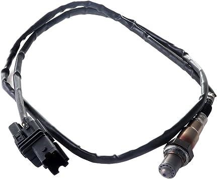 S60 XC70 XC90 5 wire NEW BOSCH OXYGEN SENSOR  UNIVERSAL FOR VOLVO  V70