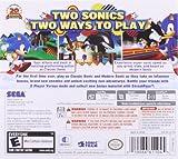 Sonic Generations - Nintendo 3DS