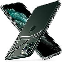 Capa Original Spigen Liquid Crystal Para iPhone 11 Pro Max