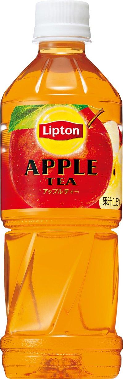 Lipton Apple Tea 500mlX24 this
