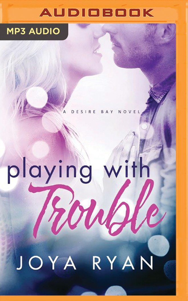 Read Online Playing With Trouble (Desire Bay) pdf epub