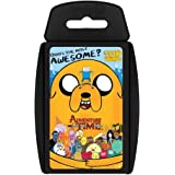 Adventure Time Top Trumps Jeu de cartes
