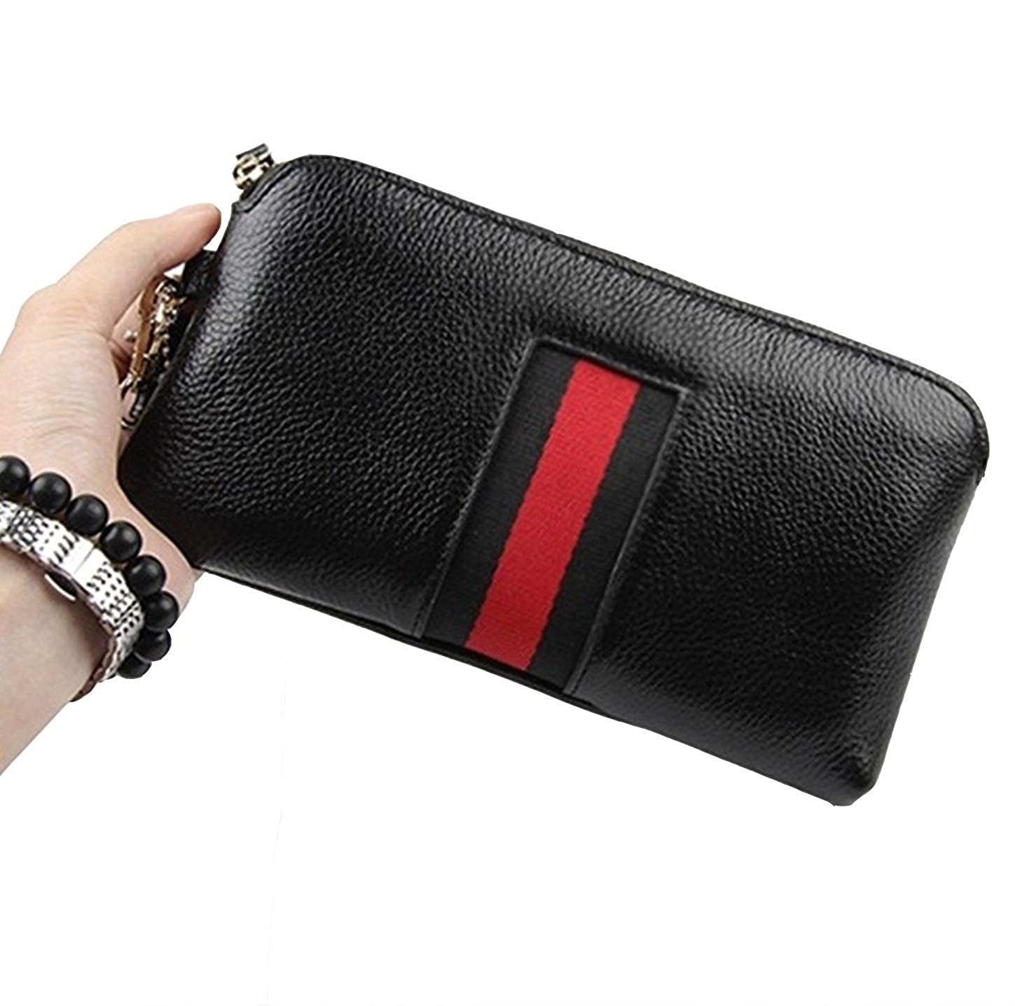 Women Clutch Wallet Genuine...