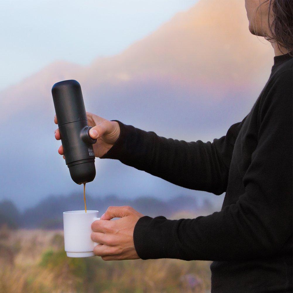 Wacaco Minipresso Tank+, Accessory for Minipresso NS or Minipresso GR Portable Espresso Machine by WACACO (Image #4)