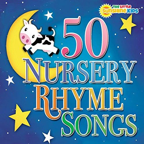 50 Nursery Rhyme Songs ()