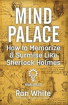 Mind Palace Memorize Surmise Sherlock ebook product image