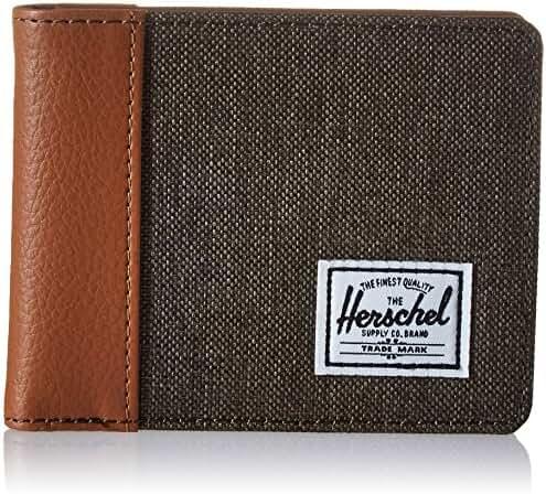 Herschel Supply Co. Men's Edward Poly Canteen X