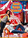 Band Baaja Baaraat (New Comedy Hindi Film / Bollywood Movie / Indian Cinema DVD)