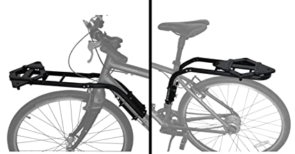 Amazon.com: DutchDog Britch - Bicicleta delantera/trasera ...