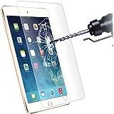 Didisky iPad Mini 1/2 / 3 Vetro Temperato, Pellicola Protettiva in Vetro Temperato per iPad Mini 1/2 / 3 [Tocco Morbido ] Facile da Pulire, Facile da installare, Trasparente (1 Pack)