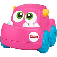 Fisher-Price Infant Infantil Mini Monster Truck - Rosa 6m-36m Ghb12 Baby Toy