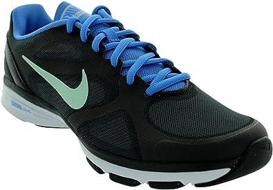 Amazon.com: Nike Dual Fusion TR Zapatos de entrenamiento ...
