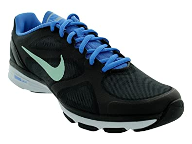 quality design 97ed7 c7c7c Image Unavailable. Image not available for. Color  Nike Dual Fusion TR  Women s Training Shoes ...