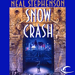 Snow Crash Audiobook