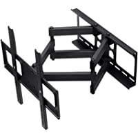 Monoprice Select Series Full-Motion Articulating TV Wall Mount Bracket