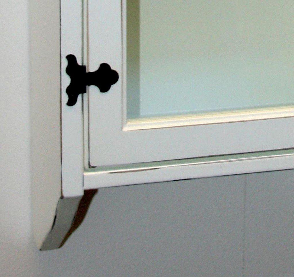 Goodwill Pailletten und Glitter Kolibri Zier Pink 14 Zentimeter