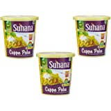 Suhana Cuppa Poha Mix 80 Gm ( Combo Of 3 )