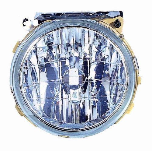 Subaru Outback Headlight Headlight For Subaru Outback