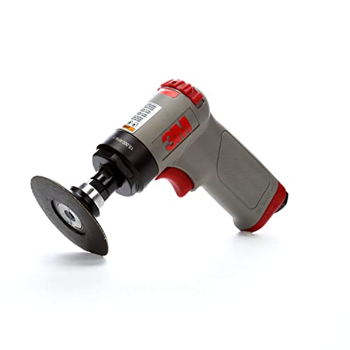 3M Pistol Grip Disc Sander 28547, 3 in, 1 per case