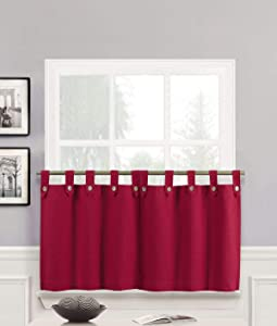 Homestyle Nantucket Tier, 24x60, Red