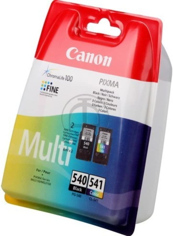 Canon Pixma MX 475 (PG-540 CL 541 / 5225 B 006): Amazon.es ...