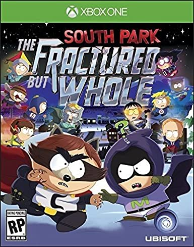 South Park: The Fractured but Whole - Xbox One: Amazon.es: Videojuegos