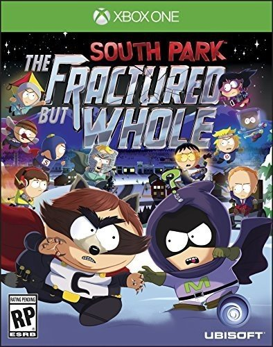 South Park: The Fractured but Whole - Xbox One]()