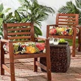 Greendale Home Fashions 20-inch Outdoor Chair