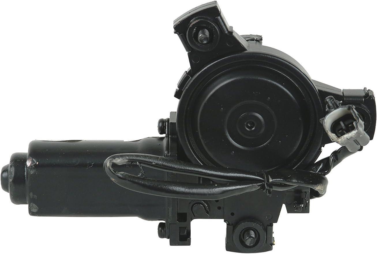 Cardone 47-1177 Remanufactured Import Window Lift Motor