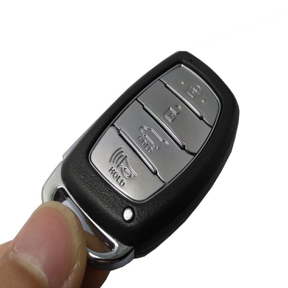 Amazon.com: Horande - Juego de llaves de repuesto para ...