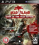 dead island game of the year ps3 - Dead Island: Game of the Year Edition